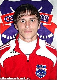 Денис Турков
