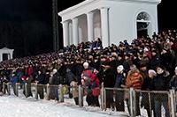 Иркутская «Байкал-Энергия» пополнила коллекцию